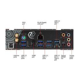 ASRock X570 Taichi ATX AM4
