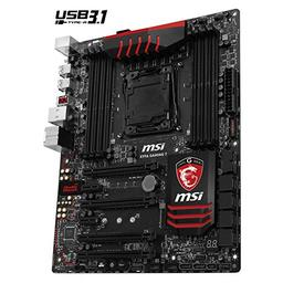 MSI X99A GAMING 7 ATX LGA 2011-3