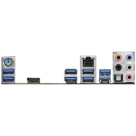 ASRock Z170 Extreme3 ATX LGA 1151