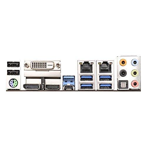 ASRock Z170 Extreme7+ ATX LGA 1151