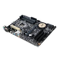 Asus Z170-K ATX LGA 1151