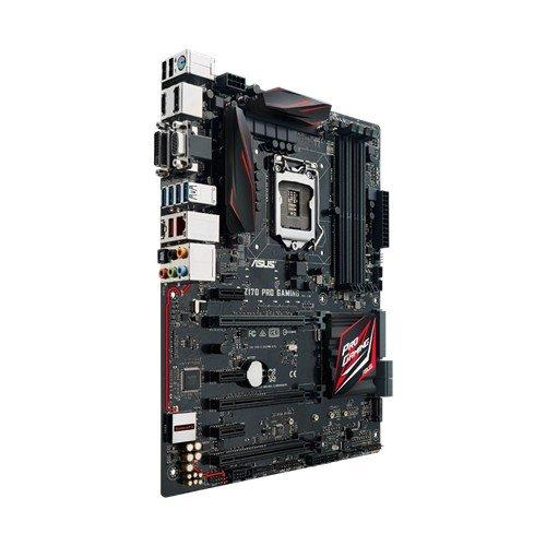 Asus Z170 PRO GAMING ATX LGA 1151