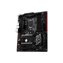 MSI Z170A Gaming Pro Carbon ATX LGA 1151