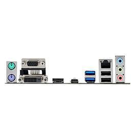 Asus Z170M-PLUS/BR Micro ATX LGA 1151