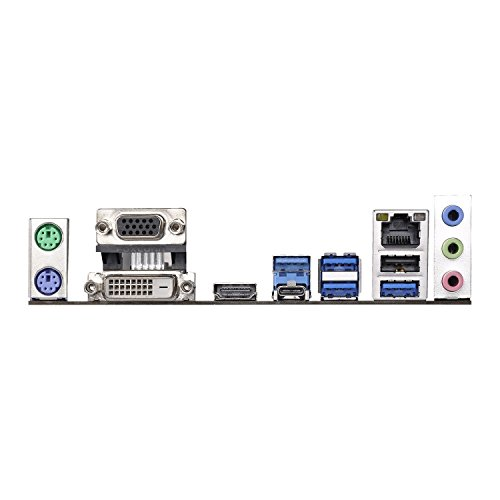 ASRock Z270M Pro4 Micro ATX LGA 1151