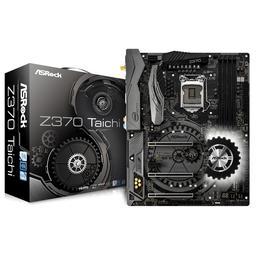 ASRock Z370 Taichi ATX LGA 1151