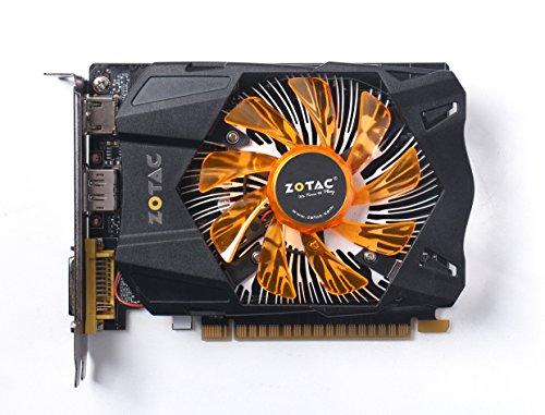 Zotac GeForce GTX 750 Ti 2GB GeForce 700 Series