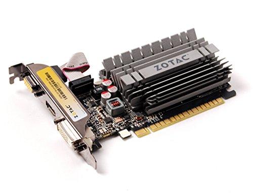 Zotac GeForce GT 730 4GB GeForce 700 Series