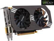 Zotac GeForce GTX 970 4GB GeForce 900 Series