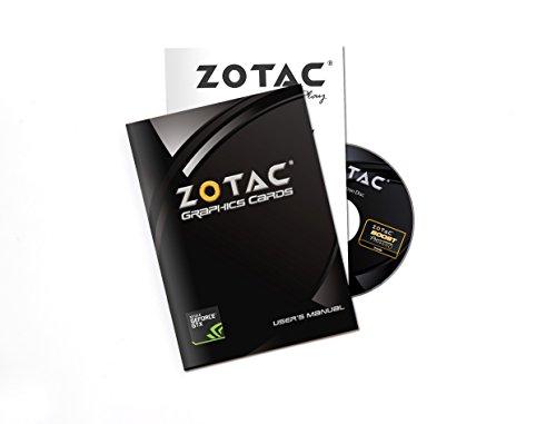 Zotac GeForce GTX 970 4GB GeForce 900 Series