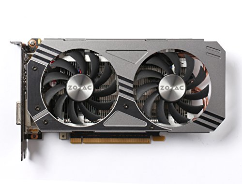 Zotac GeForce GTX 960 2GB GeForce 900 Series