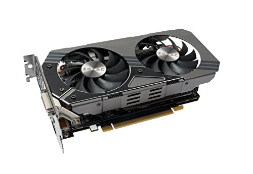Zotac GeForce GTX 960 4GB GeForce 900 Series