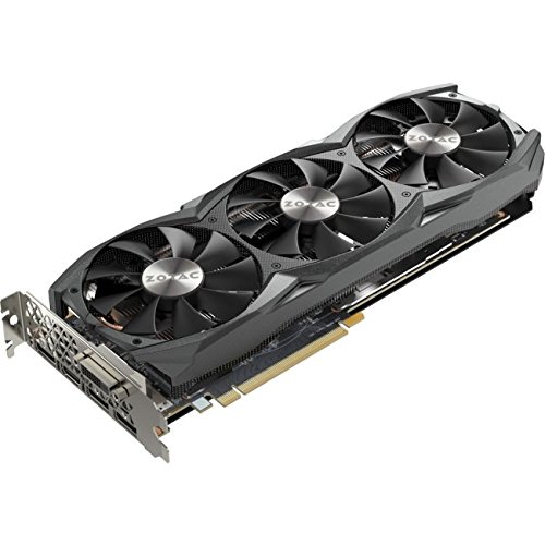 Zotac GeForce GTX 980 Ti 6GB GeForce 900 Series