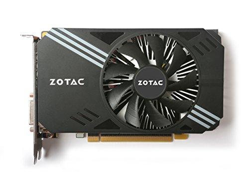 Zotac GeForce GTX 1060 6GB Mini