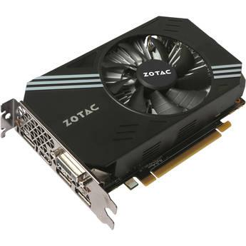 Zotac GeForce GTX 1060 3GB Mini