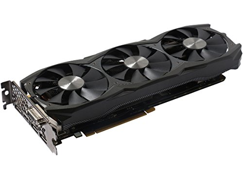 Zotac GeForce GTX 1070 8GB GeForce 1000 Series