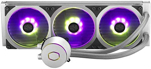 Cooler Master MasterLiquid ML360P Silver Edition ARGB