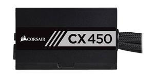 Corsair CX450 450 W Certificado 80+ Bronze  ATX
