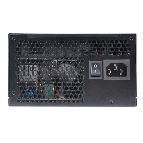 EVGA 100-W1-0500-KR 500 W Certificado 80+  ATX12V / EPS12V