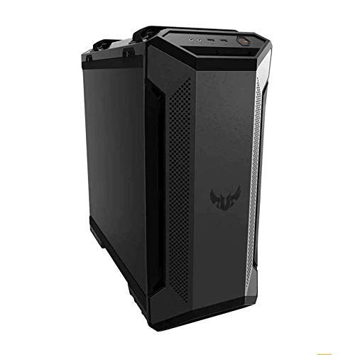Asus TUF Gaming GT501 ATX Mid Tower (Preto)