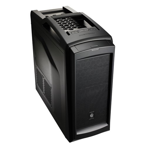 Cooler Master CM Storm Scout 2 Advanced ATX Mid Tower (Preto)