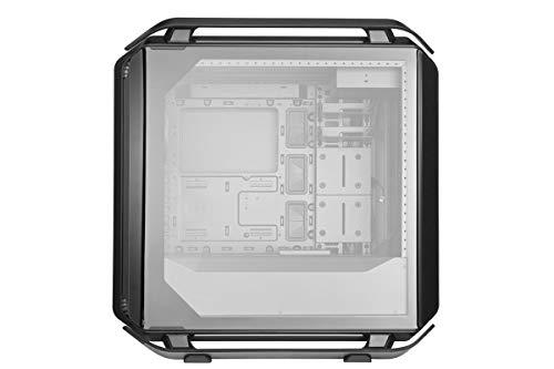 Cooler Master COSMOS C700P BLACK EDITION ATX Mid Tower (Preto)