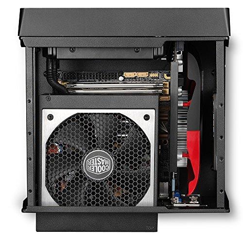 Cooler Master Elite 110 Mini ITX Tower (Preto)