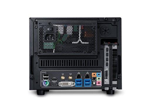 Cooler Master Elite 130 Mini ITX Tower (Preto)