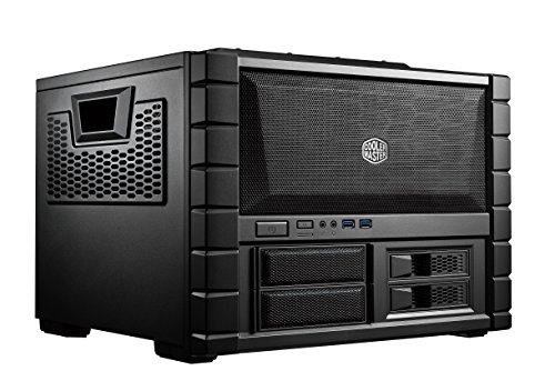 Cooler Master HAF XB EVO ATX Desktop (Preto)