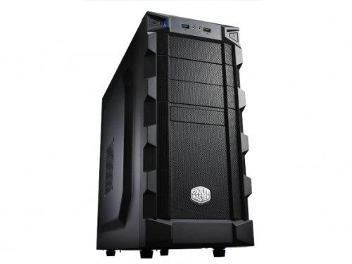Cooler Master K280 ATX Mid Tower (Preto)