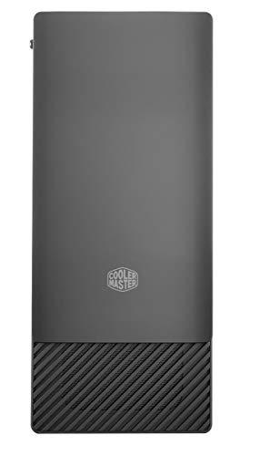 Cooler Master MASTERBOX E500 ATX Mid Tower (Preto)