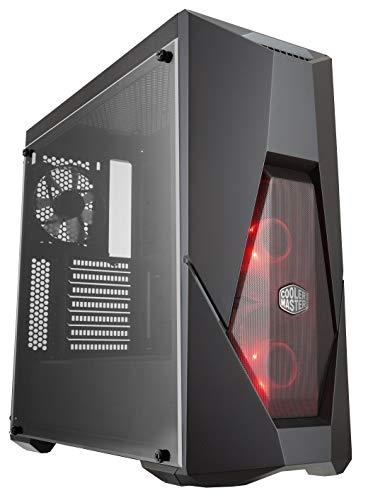 Cooler Master MasterBox K500L ATX Mid Tower (Preto)