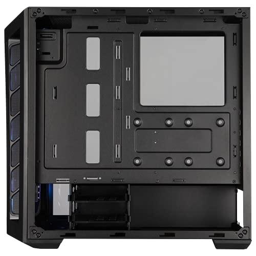 Cooler Master MasterBox MB511 RGB ATX Mid Tower (Preto)