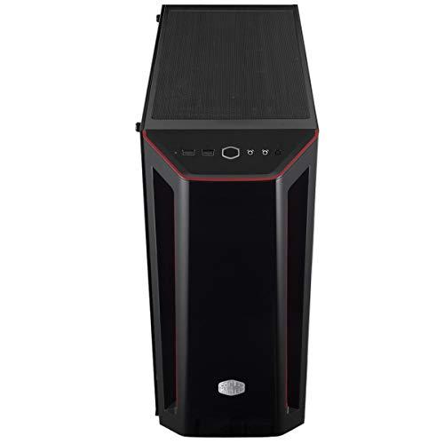 Cooler Master Masterbox MB520 TG ATX Mid Tower (Preto)