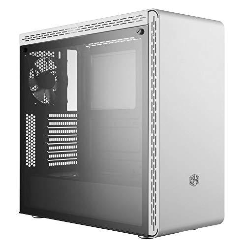 Cooler Master MASTERBOX MS600 ATX Mid Tower (Branco)