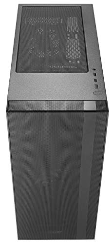 Cooler Master Masterbox NR600 ATX Mid Tower (Preto)