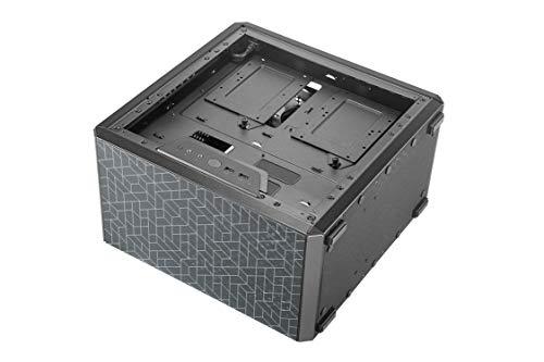 Cooler Master Masterbox Q500L ATX Mid Tower (Preto)