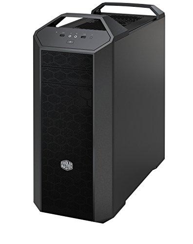 Cooler Master MasterCase 5 ATX Mid Tower (Preto)