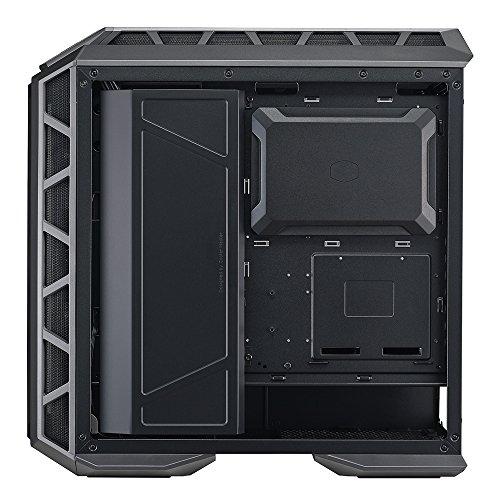 Cooler Master MasterCase H500P ATX Mid Tower (Preto)