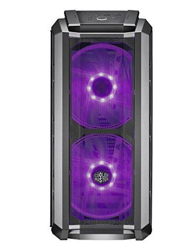 Cooler Master MASTERCASE H500P MESH ATX Mid Tower (Preto)