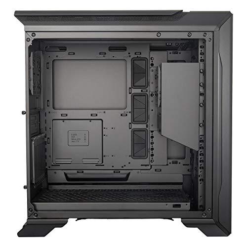 Cooler Master MASTERCASE SL600M BLACK EDITION ATX Mid Tower (Preto)