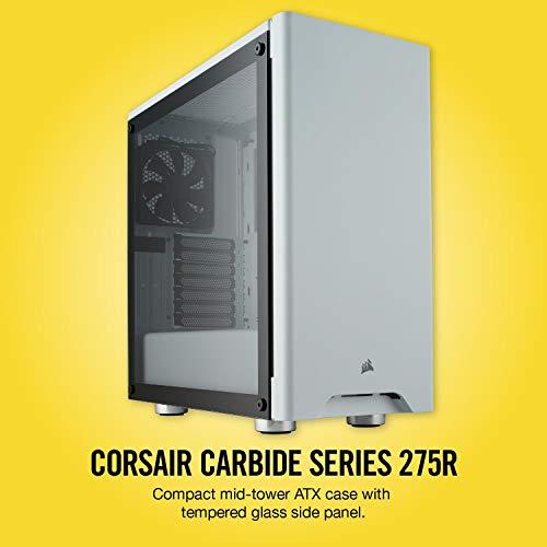 Corsair Carbide 275R ATX Mid Tower (Preto)