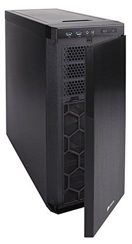 Corsair Carbide Series 330R Blackout ATX Mid Tower (Preto)