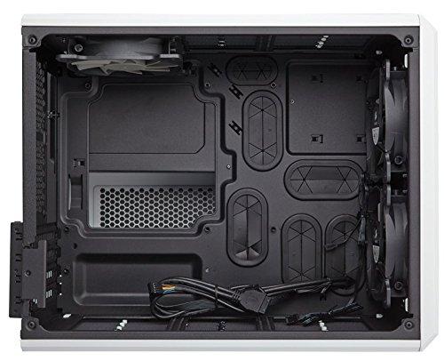 Corsair Carbide Series AIR 240 Mini-ITX Cube (Branco)