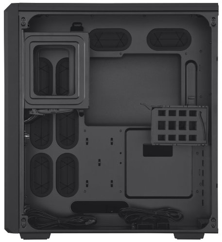 Corsair Carbide Series Air 540 Extreme Micro ATX Cube Chassis (Preto)
