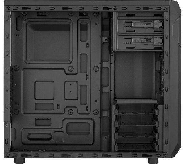 Corsair Carbide SPEC-01 ATX Mid Tower (Preto)