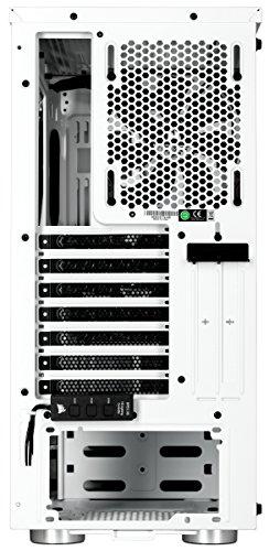 Corsair Carbide SPEC-06 ATX Mid Tower (Branco)