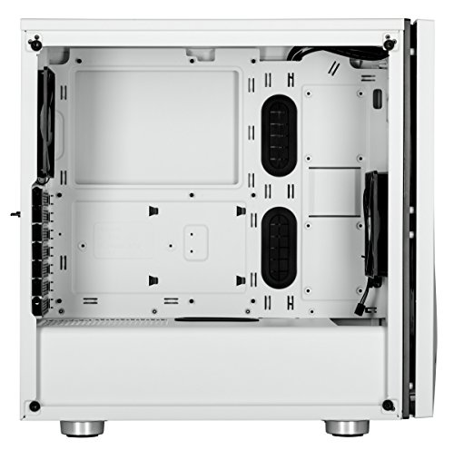 Corsair Carbide SPEC-06 TG ATX Mid Tower (Branco)
