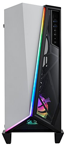 Corsair Carbide SPEC-OMEGA ATX Mid Tower (Branco)