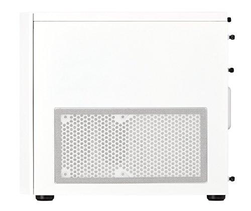 Corsair Crystal 280X MicroATX Mid Tower (Branco)